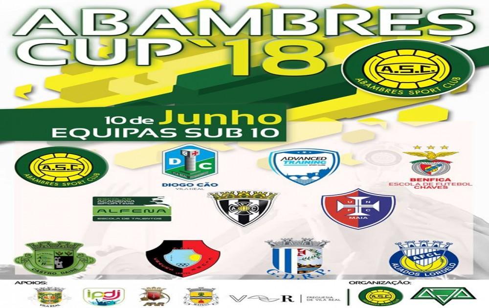 | ABAMBRES CUP'18 - SUB-10 - 10.JUNHO |