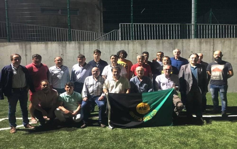 | ASSEMBLEIA-GERAL DO ABAMBRES SC ELEGEU ORGÃOS SOCIAIS 2018-2020 |