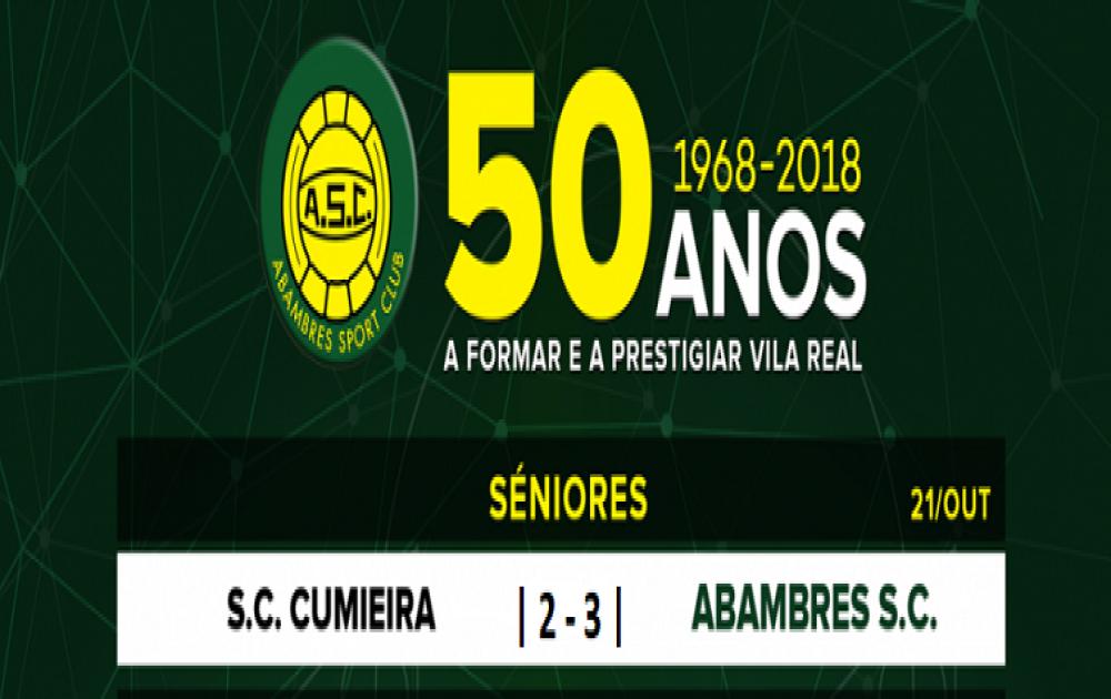 CAMPEONATO DA DIVISÃO DE HONRA DA AFVR | 6.ª JORNADA