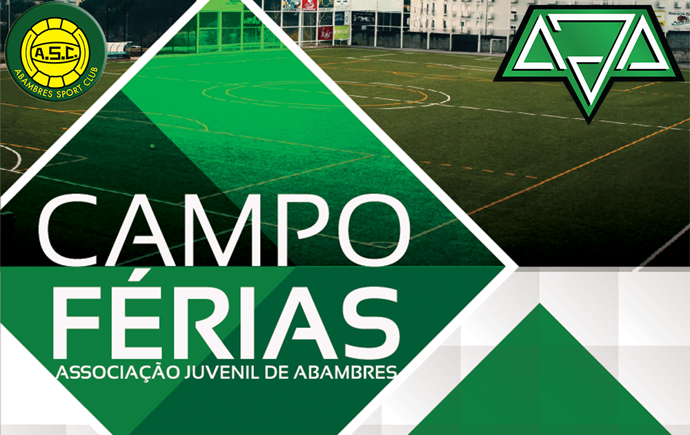 Campo de Férias - AJA 2017