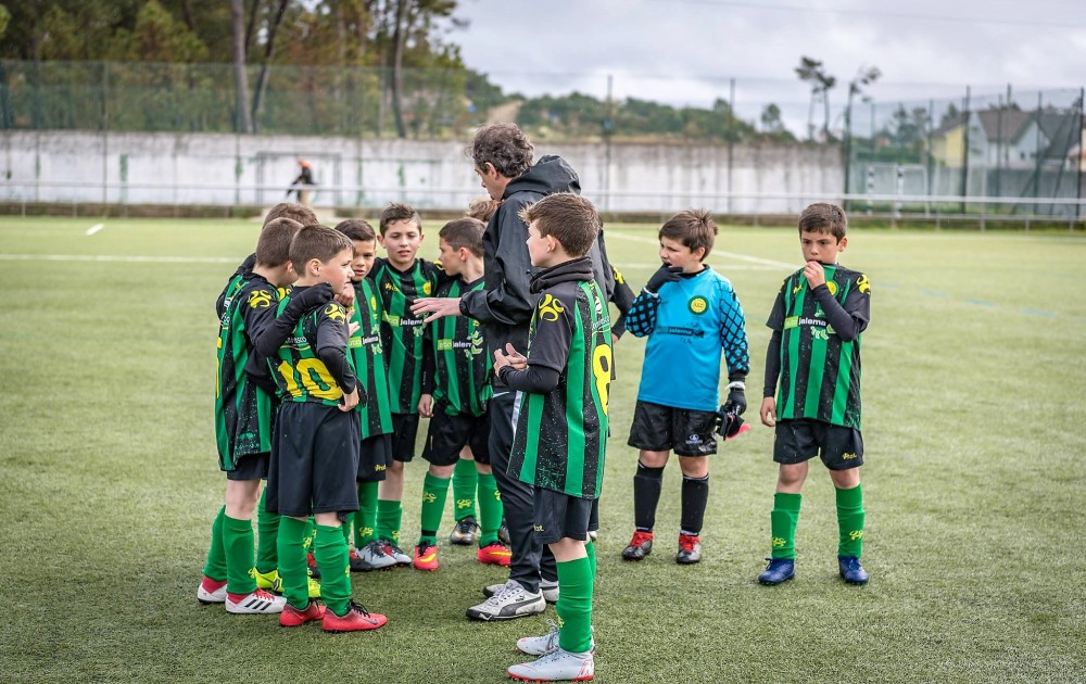 PAIVA CUP 2019 | SUB 10