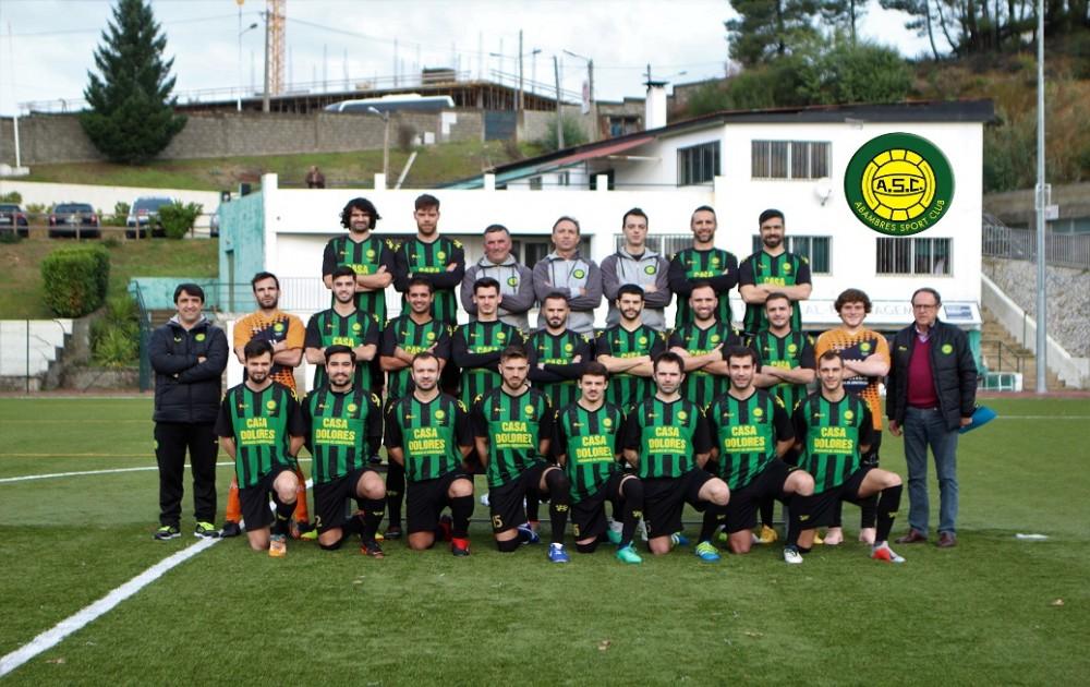 CAMPEONATO DIVISÃO DE HONRA AFVR | 32.ª JORNADA