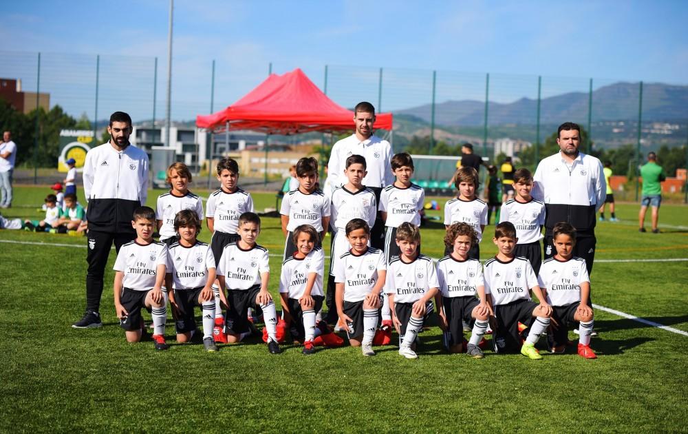 ABAMBRES CUP 2019 | TRAQUINAS | SUB-9