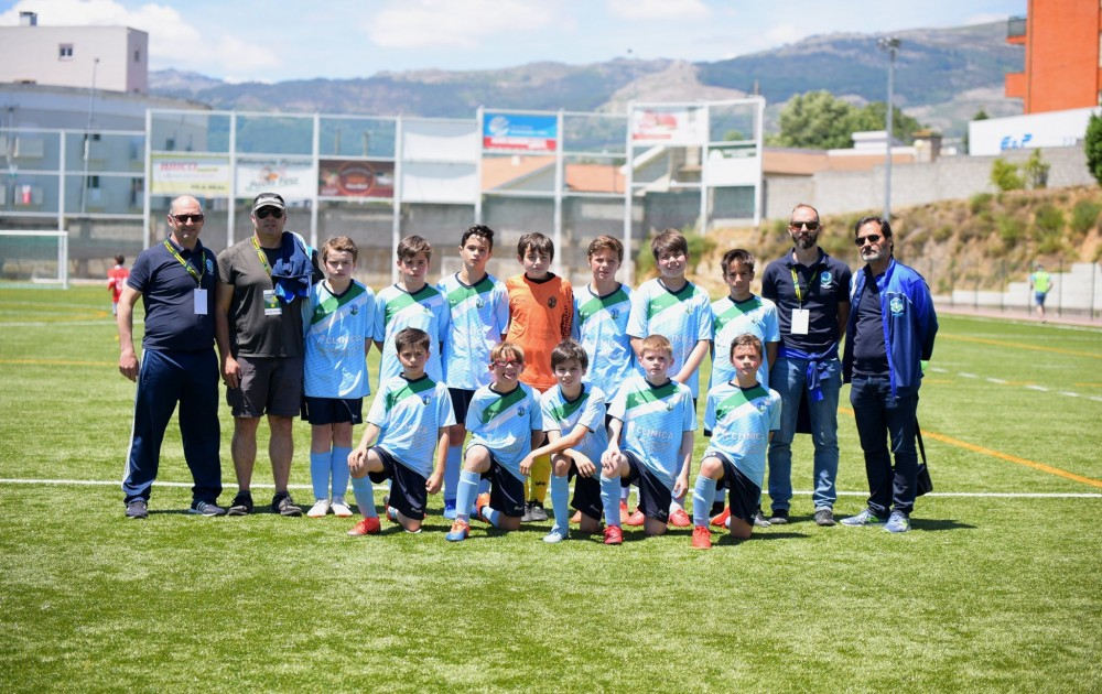 ABAMBRES CUP 2019 | INFANTIS | SUB-12