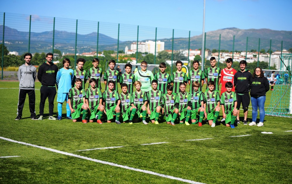 ABAMBRES CUP 2019 | INFANTIS | SUB-13