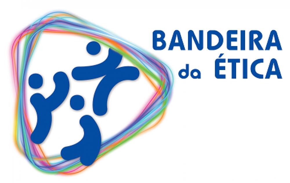 IPJD-PNED | BANDEIRA DA ÉTICA